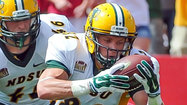 Why North Dakota State is the scariest team in football