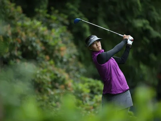 Brennan: Michelle Wie missing opportunities -- and not ...