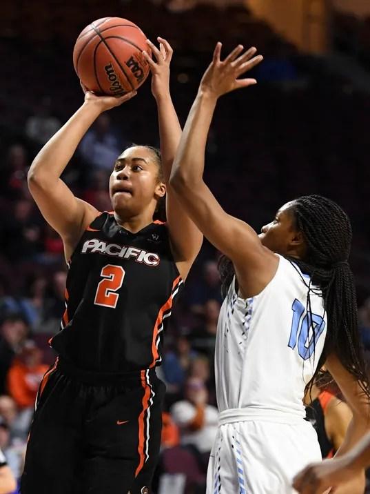 Pacific transfer joins Purdue women's basketball program