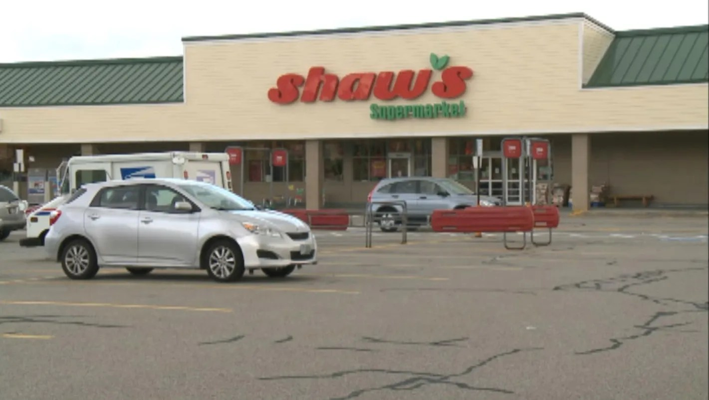 Shaws And Star Market
