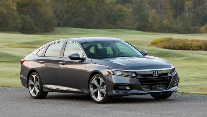 People Aren T Buying The Honda Accord Here S Why