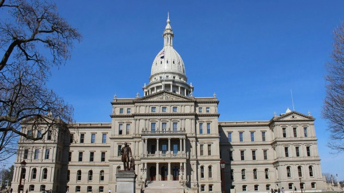 Republican lawmakers convened a rare Saturday state legislative hearing to begin an investigation of what they say are possible election irregularities in Michigan.