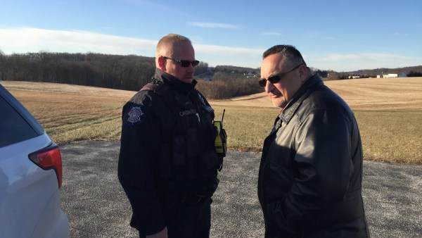 Hunters find human remains and rifle in Lower Windsor Township