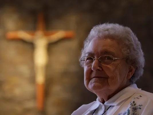 Sister Joan Krimm