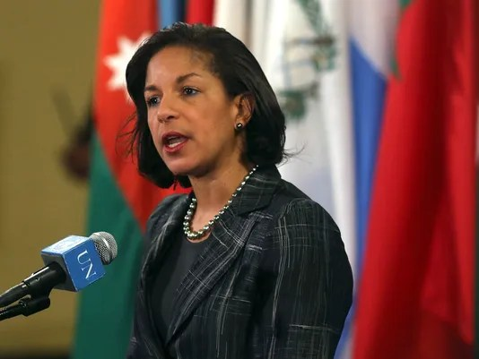 Report: White House ordered the Benghazi talking points ...