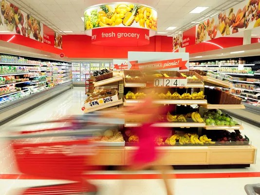 Food Line Grocery Store
