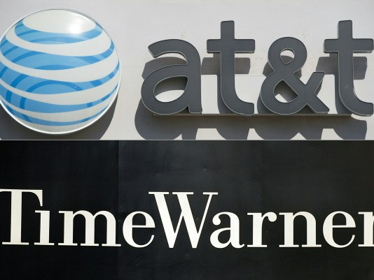 AT&T-TIME WARNER REGULATORY REVIEW