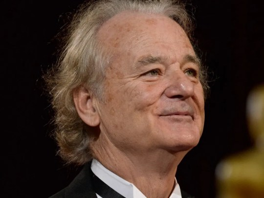 """Bill Murray will reunite with """"Lost in Translation"""" director Sofia Coppola in a new film for Apple."""