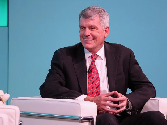 Wells Fargo CEO Tim Sloan is retiring in June but has stepped down as president and CEO effective immediately.