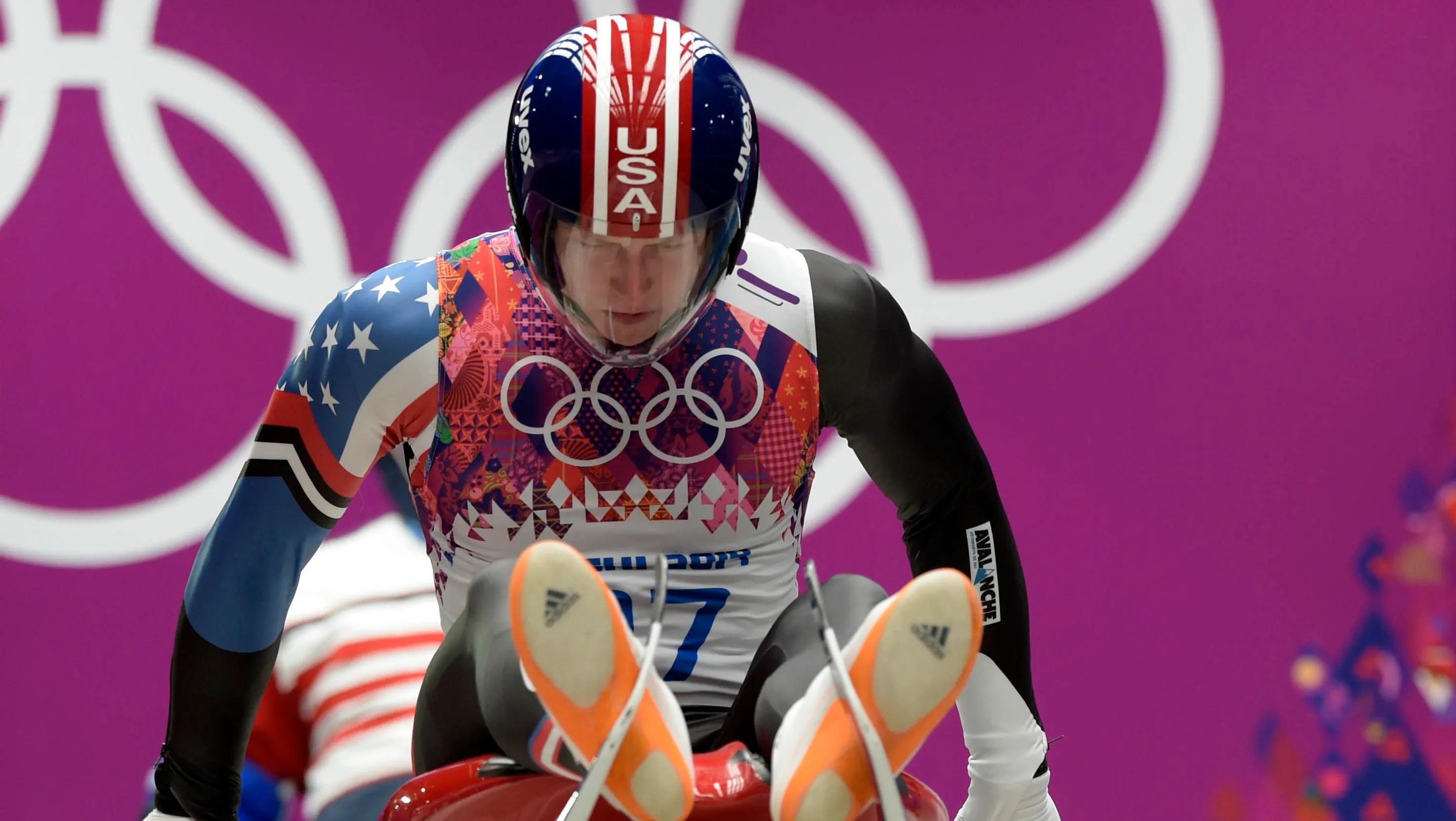 Best Photos From The Sochi Olympics Feb 8