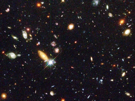 How astronomers confirmed the universe is dying