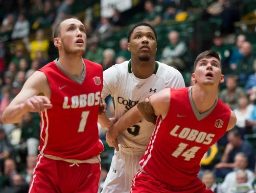 CSU bounces back with big win over New Mexico