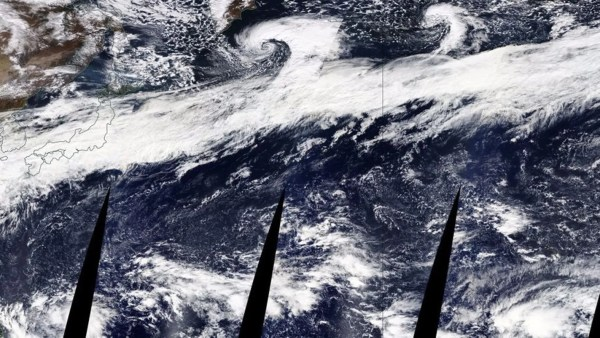Atmospheric river to wallop Northwest with rain, snow