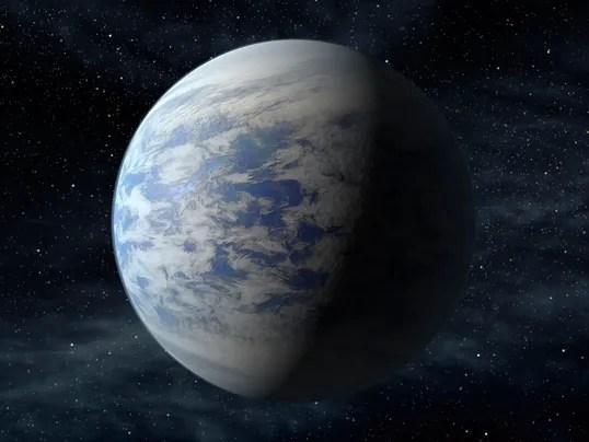 AP Many Earths