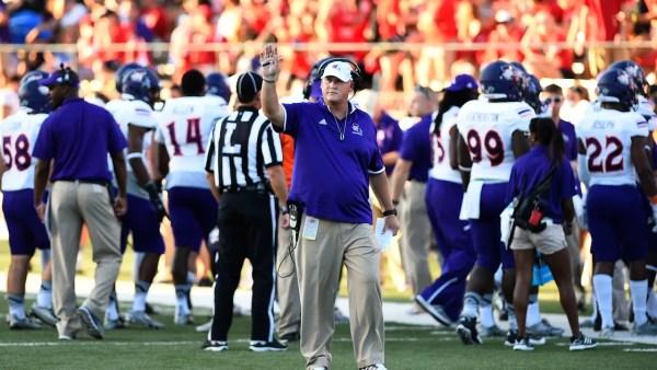 Delaney Bowl highlights big weekend for NSU