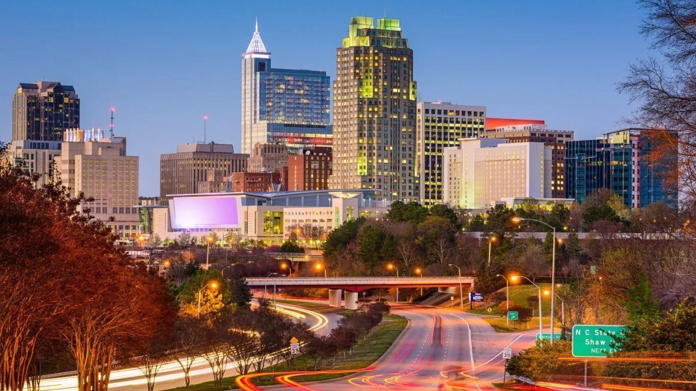 25 richest cities in the US: Does your metro area make the ...