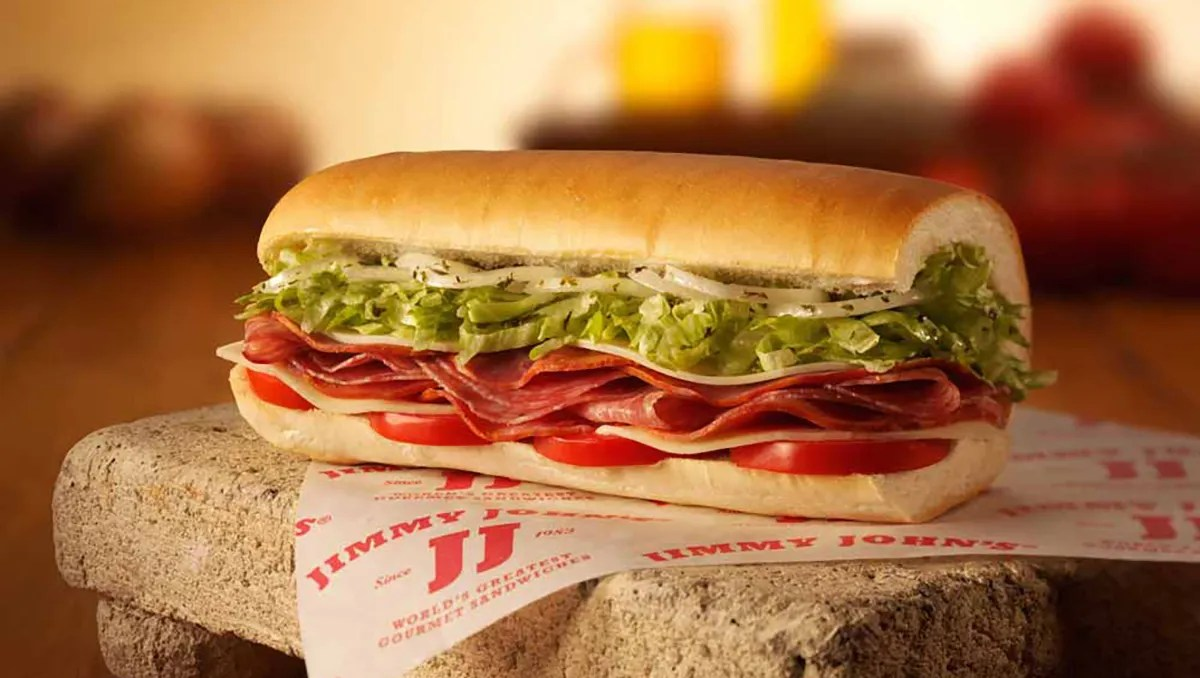 BDB: $1 subs today at Jimmy Johns (score!), a brave turtle ...