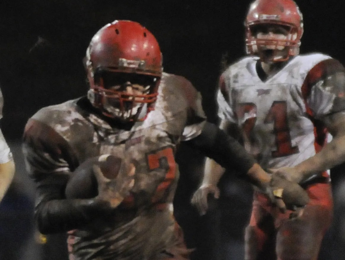 Past Fox River Valley Conference Football Standings | USA ...