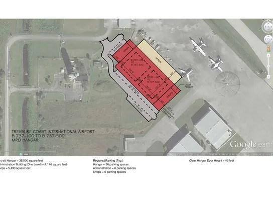 Treasure Coast Int'l Airport in Fort Pierce gets $1.5M ...