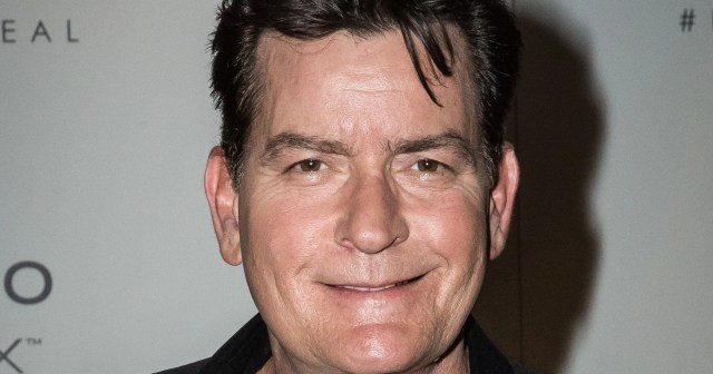 Charlie Sheen Says He Cant Afford Child Support Claims He Is Blacklisted In Hollywood