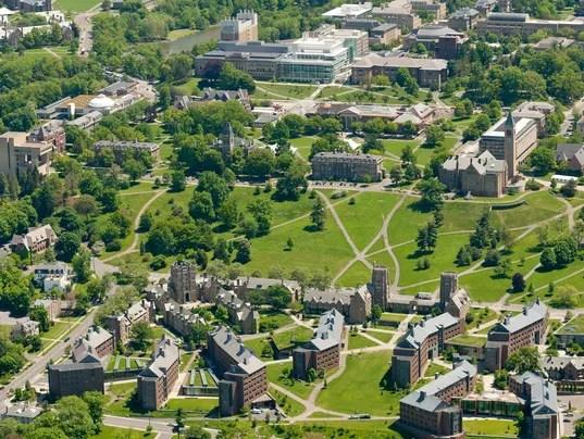Cornell, IC make top college rankings