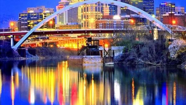 Nashville ranked nation's hottest single-family housing market