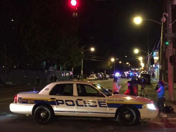 1 man shot in White Plains Tuesday