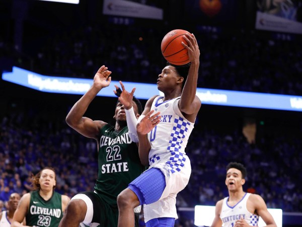 Ruling made on De'Aaron Fox triple-double | USA TODAY Sports