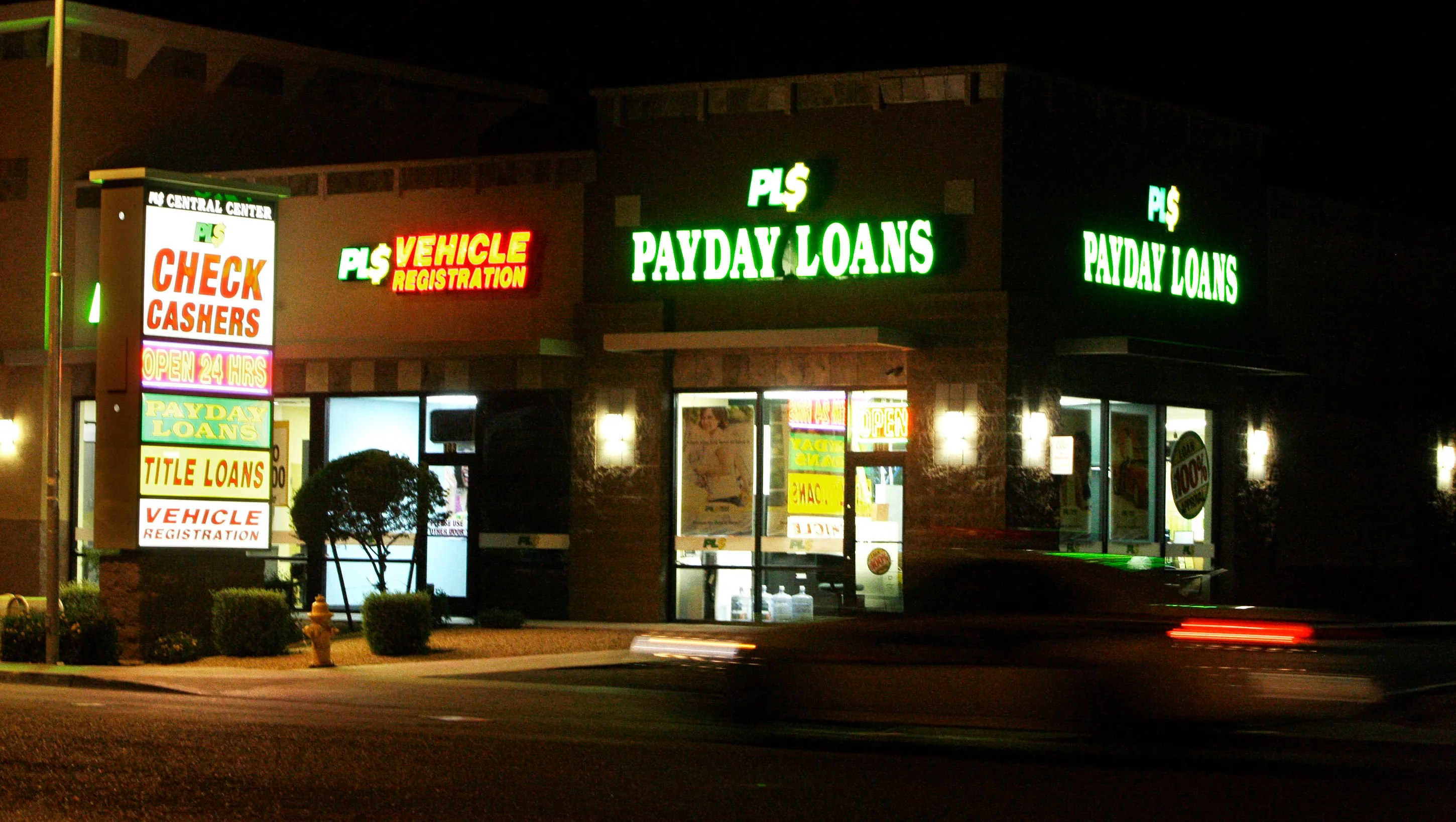 Escape Payday Loan Debt With These Tips