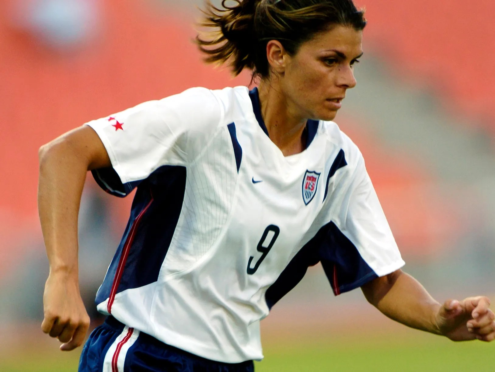 f0511e0c390 Mia Hamm coming to Salem for Statesman Journal Sports Awards