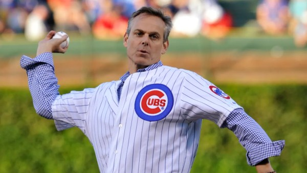 Colin Cowherd, Jim Harbaugh may reunite at Michigan vs ...