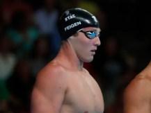 """Resultado de imagen de """"Jimmy Feigen"""" swimmer"""