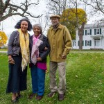 New grant seeks to expand BIPOC farm land ownership in Vermont 💥💥