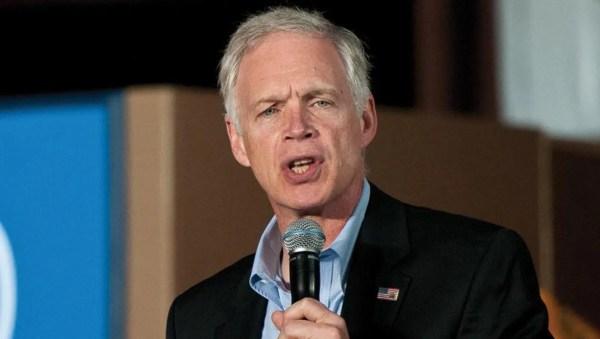 Ron Johnson asks to stop whistle-blower retaliation