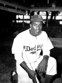 Timeline: Key moments, milestones in Jackie Robinson's life