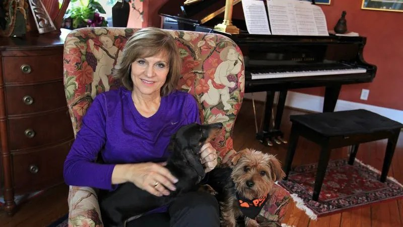WISH TVs Debby Knox Reflects On A 33 Year Career