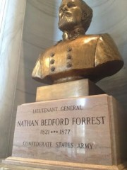 Nathan Bedford Forrest, one of the founding members