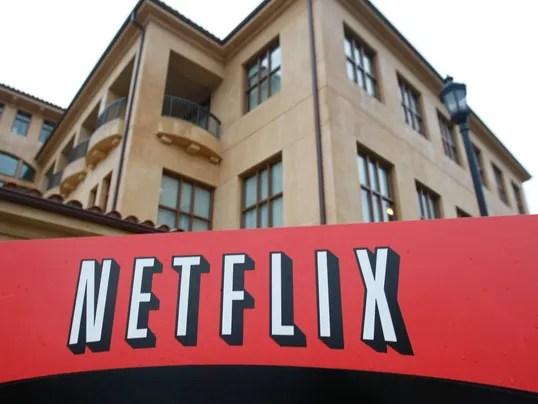AP Earns Netflix