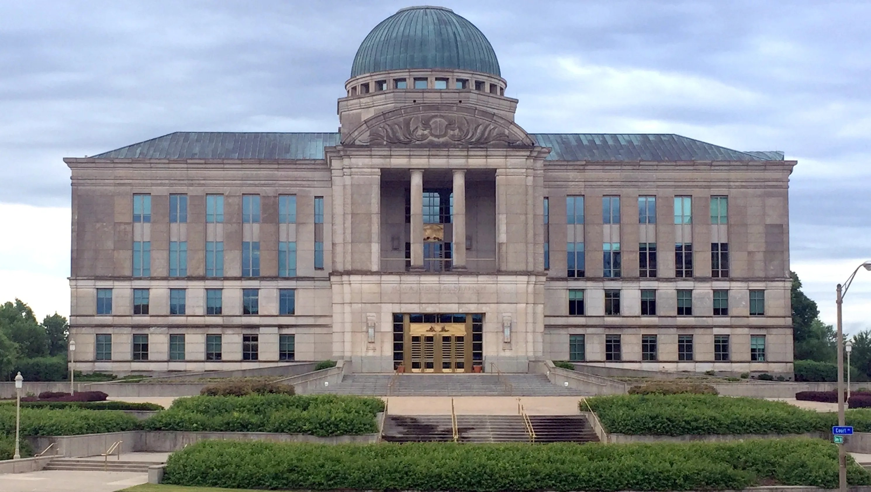 Iowa Supreme Court Ruling Offers Guidance For Sentencing