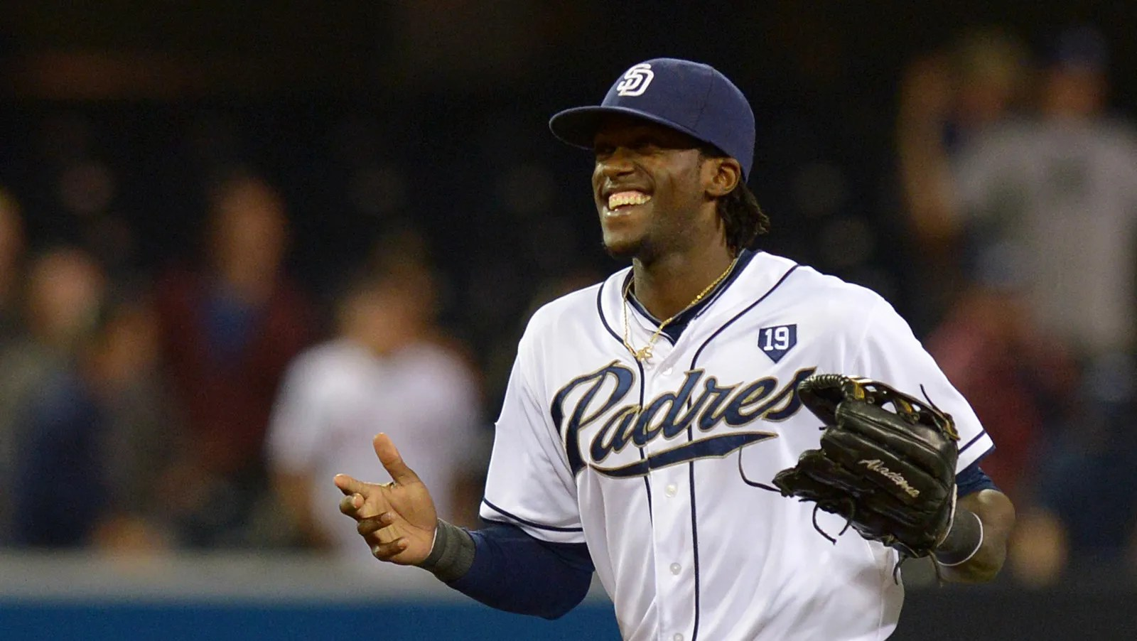 MLB suspends Padres outfielder Cameron Maybin for PEDs