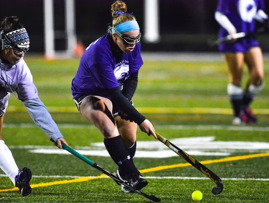 York-Adams League Field Hockey Division IV All-Star Game