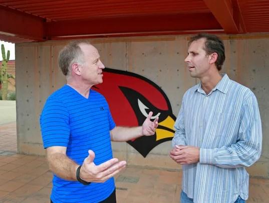 Cardinals podcast