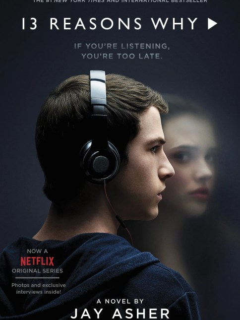 Netflix series makes '13 Reasons Why' a No. 1 USA TODAY best seller