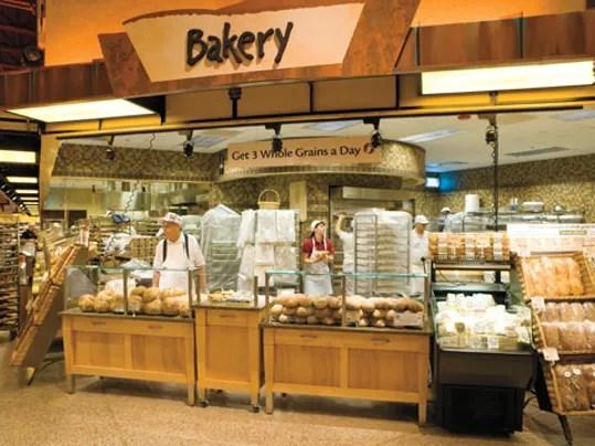 Market Fresh Food Court
