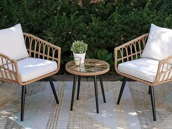 15 top rated patio sets that are