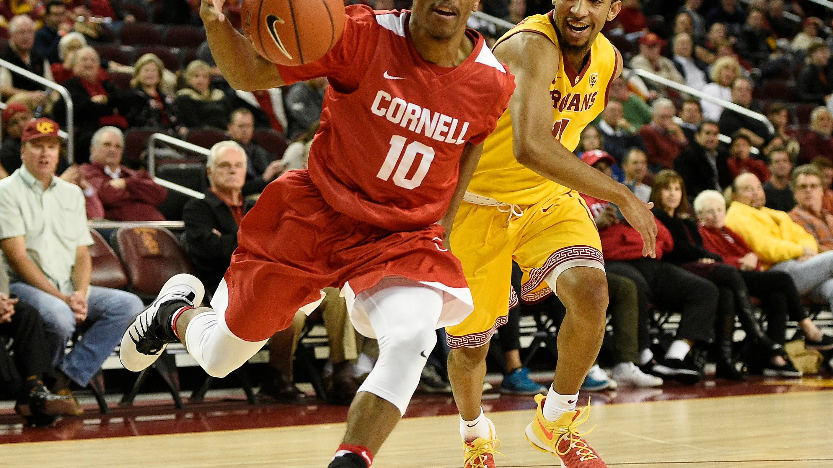 Cornell men's basketball schedule 2018-19