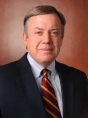 Arizona State University President Michael Crow.