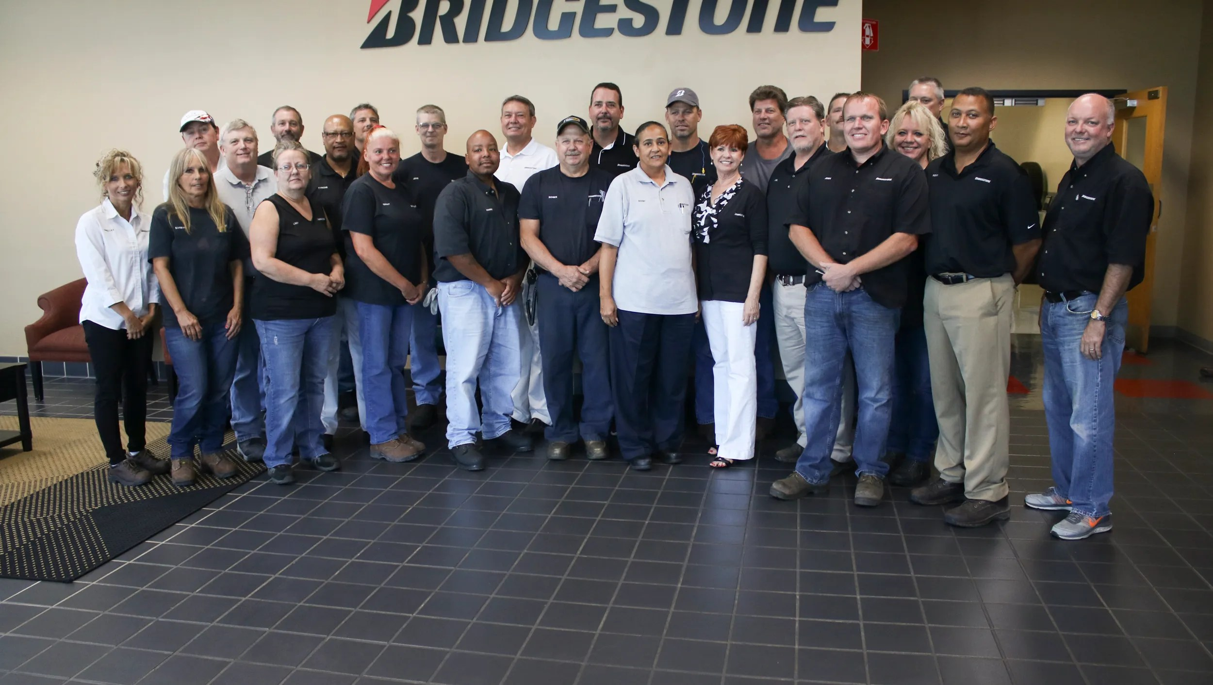 Bridgestone Metalpha celebrates 20 years
