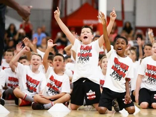 Inspire Basketball Gilbert Az