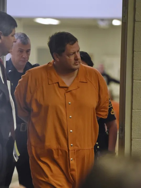 Todd Christopher Kohlhepp